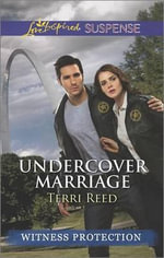 Undercover Marriage - Terri Reed