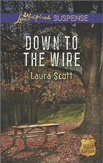 Down to the Wire - Laura Scott
