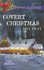Covert Christmas - Hope White