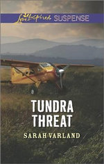 Tundra Threat - Sarah Varland