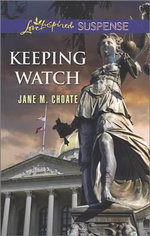 Keeping Watch - Jane M Choate
