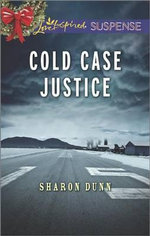 Cold Case Justice - Sharon Dunn
