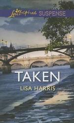 Taken - Lisa Harris