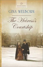 The Heiress's Courtship - To Be Announced