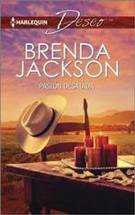 Pasion Desatada : (Wild Passion) - Brenda Jackson