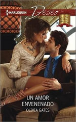 Un Amor Envenenado : (A Poisoned Love) - Olivia Gates