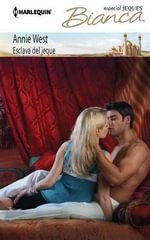 Esclava del Jeque : (Slave to the Sheikh) - Annie West