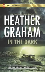 In the Dark : In the Dark/Person of Interest - Heather Graham