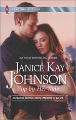 Cop by Her Side - Janice Kay Johnson