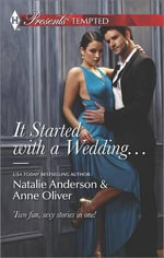 It Started with a Wedding... : Sleepless Night with a StrangerThe Morning After the Wedding Before - Natalie Anderson