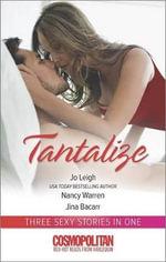 Tantalize : Definitely NaughtyHer Valentine FantasyNaked Sushi - Jo Leigh