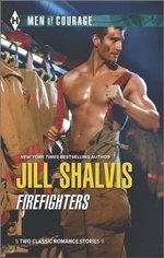 Firefighters : FlashpointFlashback - Jill Shalvis
