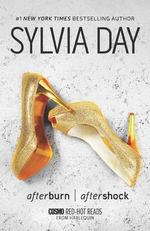 Afterburn & Aftershock : New Release Date: 11th March 2014 - Sylvia Day