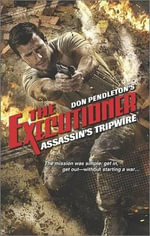 Assassin's Tripwire - Don Pendleton
