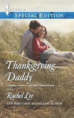 Thanksgiving Daddy - Rachel Lee