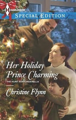 Her Holiday Prince Charming - Christine Flynn