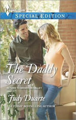 The Daddy Secret - Judy Duarte