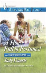 A House Full of Fortunes! - Judy Duarte
