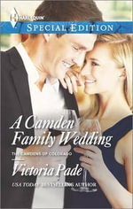 A Camden Family Wedding - Victoria Pade