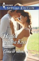 Healed with a Kiss - Gina Wilkins