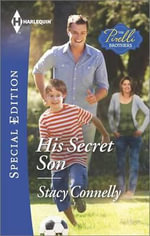 His Secret Son - Stacy Connelly