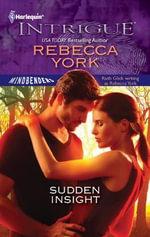 Sudden Insight - Rebecca York