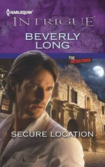 Secure Location - Beverly Long