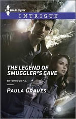 The Legend of Smuggler's Cave - Paula Graves