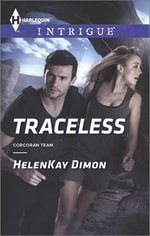 Traceless - HelenKay Dimon