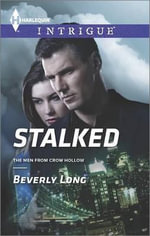 Stalked - Beverly Long