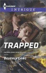 Trapped - Beverly Long
