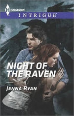 Night of the Raven - Jenna Ryan