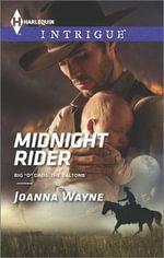 Midnight Rider - Joanna Wayne