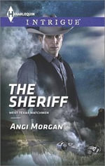 The Sheriff - Angi Morgan