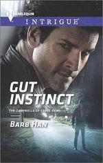 Gut Instinct - Barb Han