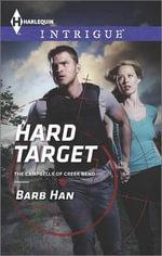 Hard Target - Barb Han