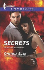 Secrets : Harlequin Intrigue - Cynthia Eden