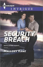 Security Breach : Harlequin Intrigue - Mallory Kane