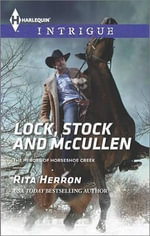 Lock, Stock and McCullen : Harlequin Intrigue - Rita Herron