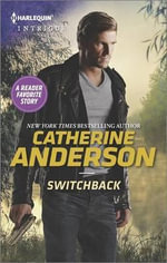 Switchback - Catherine Anderson