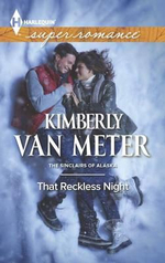That Reckless Night - Kimberly Van Meter