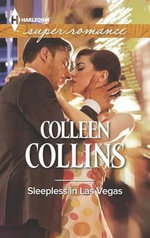Sleepless in Las Vegas - Colleen Collins