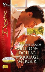 Million-Dollar Marriage Merger - Charlene Sands