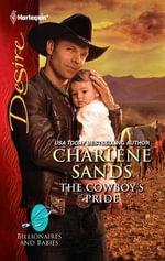The Cowboy's Pride - Charlene Sands