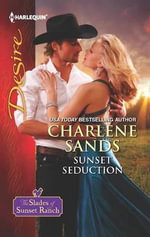Sunset Seduction - Charlene Sands