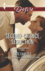 Second-Chance Seduction - Kate Carlisle
