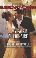 My Fair Billionaire - Elizabeth Bevarly
