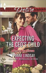 Expecting the CEO's Child - Yvonne Lindsay