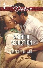 A Sinful Seduction - Elizabeth Lane