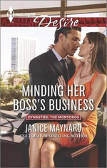 Minding Her Boss's Business : Harlequin Desire - Janice Maynard